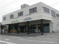 お茶の菅原園 本店